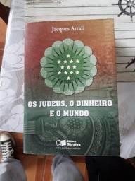 Livro - Os Judeus, o Dinheiro e o Mundo