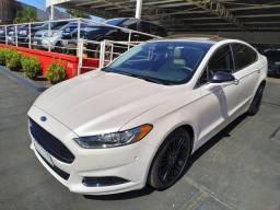 Ford Fusion 2014/15 Titanium AWD Automatico