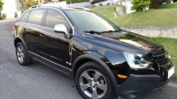 Chevrolet Captiva 2.4 2015/2016