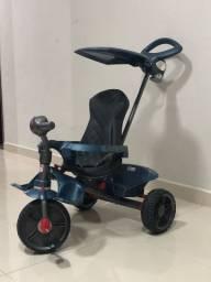 Triciclo Passeio Smart Comfort Bandeirante