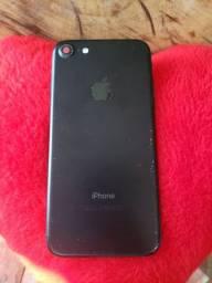 Carcaça traseira iphone 7 original