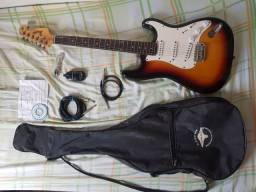 Guitarra + Kit