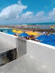 Casa Beira mar Gaibu 06 quartos piscina churrasqueira