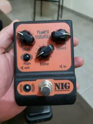 Pedal Nig Power Distortion