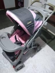 Carrinho para bebê(feminino)