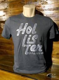 Camisa Holllister Estampada (From Miami)
