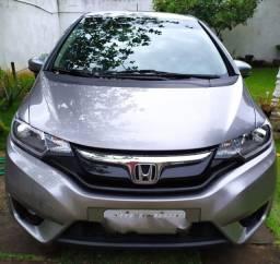 Honda Fit EXL Aut - 36 mil km