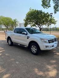 Ford Ranger XLT 3.2 Automática Diesel 4x4 DOC 2021 pago