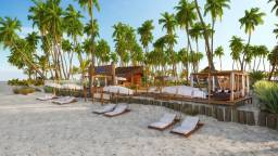 Beira mar da Praia do Patacho- Patacho Eco Residence