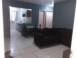 Apartamento 2 Dormitórios, Térreo, Centro de Esteio