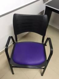 Cadeiras ISO