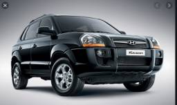 Hyundai Tucson Aut 2013 Preta