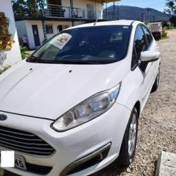 New Fiesta 1.5 SE Manual