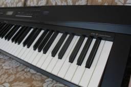 Vendo ou troco o Lendário Piano Cásio Privia PX3 Edição limitada,