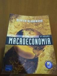 Macroeconomia 4 edição Blanchard