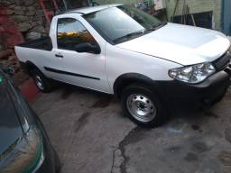 Fiat Strada Working CS Cabine Simples