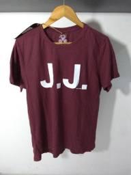 Camiseta Camisa T-shirt John John Reserva Original Promoção