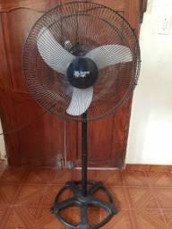 Ventilador de Coluna Loren Sid Tufão 60cm Preto/Branco Bivolt