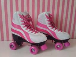 Patins Roller Skate nº 38/39