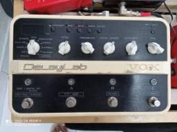 Vox delaylab