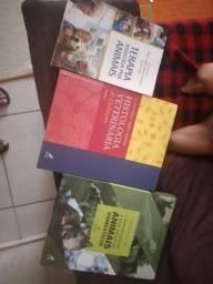 Livros veterinaria
