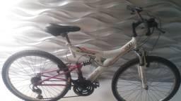 Bicicleta feminina(aceito cartão)