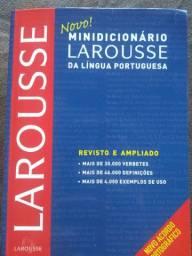 Dicionário Português Larousse