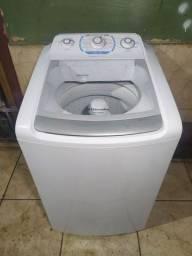 Máquina De Lavar Praticamente Nova<br>Electrolux 10KG
