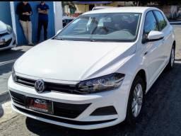 """Volkswagen Polo 1.6 MSI 2018-2019, Flex, Automático, 5 portas, 10,000 Km"""""""