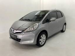 Honda Fit 1.4 LX Manual 2013/2013