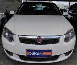 Fiat Strada Cabine Dupla 1.6 Trekking 2014