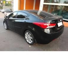 Hyundai Elanta GLS 2.0 (ágio)