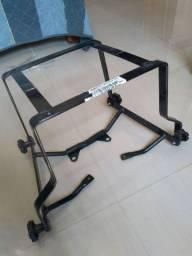 Suporte Baú Tork P/ entrega Esi Fan 150