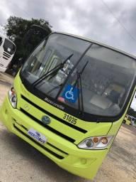Título do anúncio: Ônibus urbano curto Mercedes