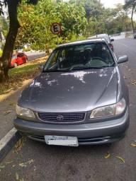 Corolla XEI - Impecável (relíquia)