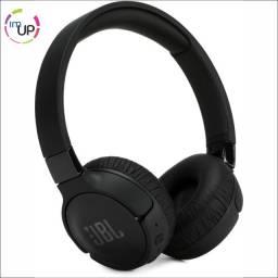Fone de Ouvido Bluetooth, sem fio, JBL Tune600bt Original