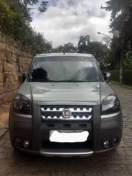 Fiat Doblô Adventure 2014 Novíssimo