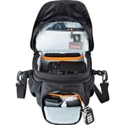 Vendo bolsa para câmera - marca Lowepro