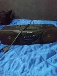 Rádio Sony 30 R$