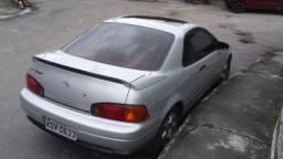 Sucata Toyota paseo 1994 vendo em peças