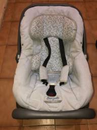 Bebê conforto Burigoto Touring<br>