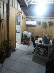 Casa 2 quartos para lugar mensal