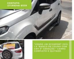 EcoSport 2015