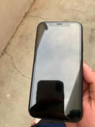 Vendo iPhone XR preto 64gb