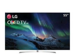 Tv Oled LG 55p,4k HDR Premium 4 HDMI All ThinQ