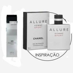 Perfumes 15 ml importados
