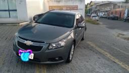 Chevrolet cruze 1.8 LTZ  2012/2012