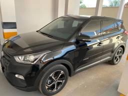 Hyundai Creta Sport 2.0