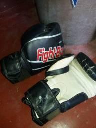 Luva boxe Fight Brasil