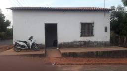Vendo uma casa no bairro Titibadi em Vitorino Freire MA